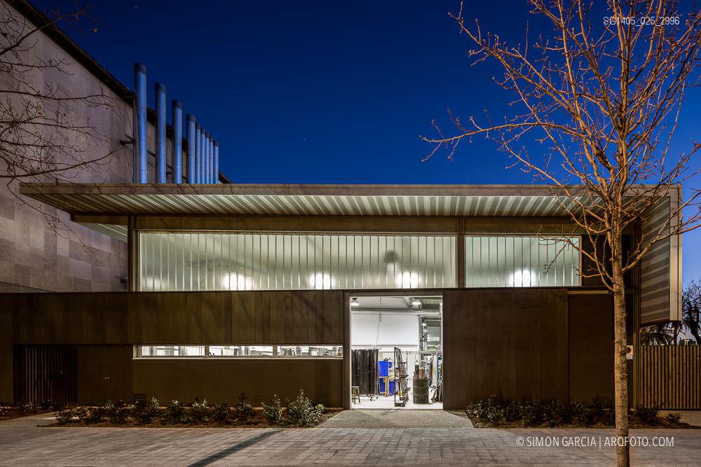 Fotografia de Arquitectura Taller-piedra-metal-Bellas-Artes-Forgas-arquitectes-SG1405_025_2996