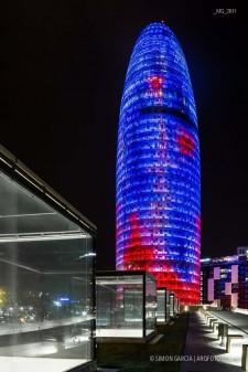 Fotografia de Arquitectura Torre-Agbar-Jean-Nouvel-architects-SG1312-_MG_2611
