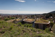 Fotografia de Arquitectura Viviendas-Pomaret-Barcelona-Pich-Aguilera-arquitectes-SG1228_001_1560