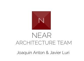 Fotografia de Arquitectura icon-Near
