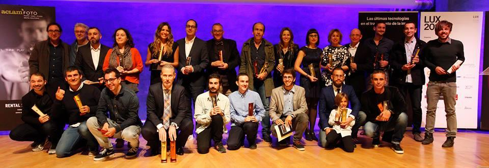 Fotografia de Arquitectura Premios Lux 2015