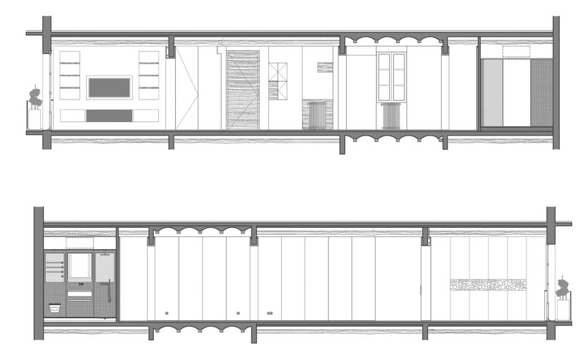 Fotografia de Arquitectura Piso-Barrio-Gotico-AAGF-doc-03