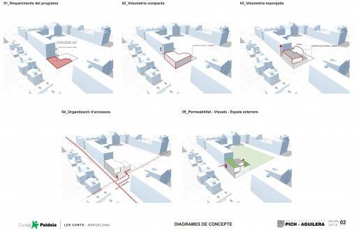 Fotografia de Arquitectura Escola-Paideia-Pich-Aguilera-doc-09