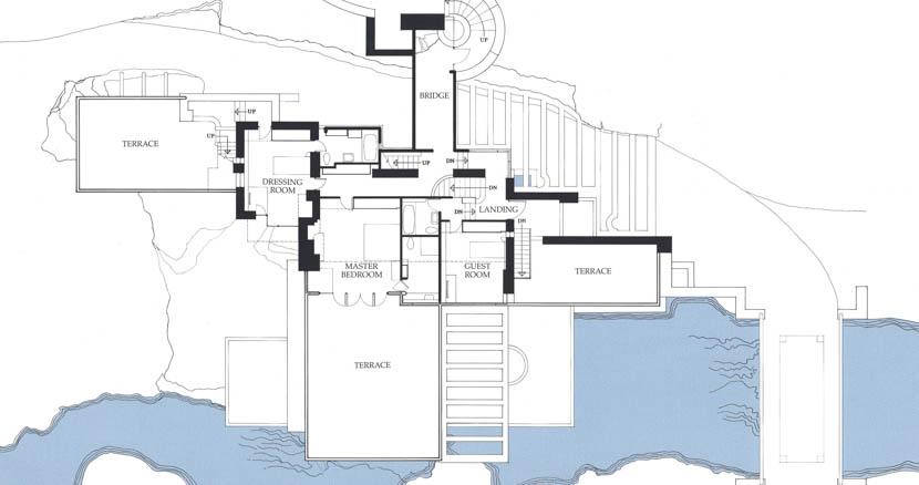Fotografia de Arquitectura Fallingwater-Casa-de-la-Cascada-doc-02