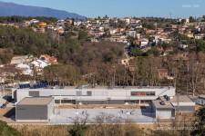 Fotografia de Arquitectura Escola-Els-Vinyals-Llica-de-Vall-Forgas-01-SG1601_7279