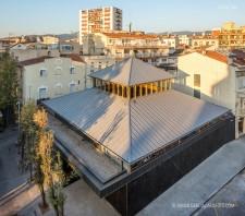 Fotografia de Arquitectura Mercat-Sant -Feliu-AMB-01-SG1532_5883