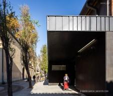 Fotografia de Arquitectura Mercat-Sant -Feliu-AMB-03-SG1532_5373