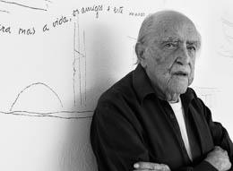 Fotografia de Arquitectura Oscar-Niemeyer