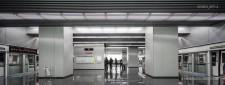 Fotografia de Arquitectura Metro-L9-02-SG1613_0371-2