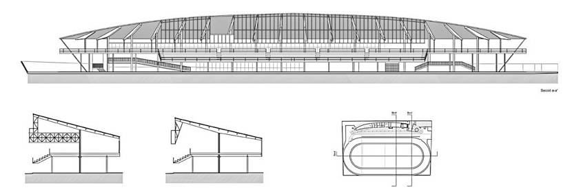 Fotografia de Arquitectura Canodrom-Bonet Castellana-doc-01