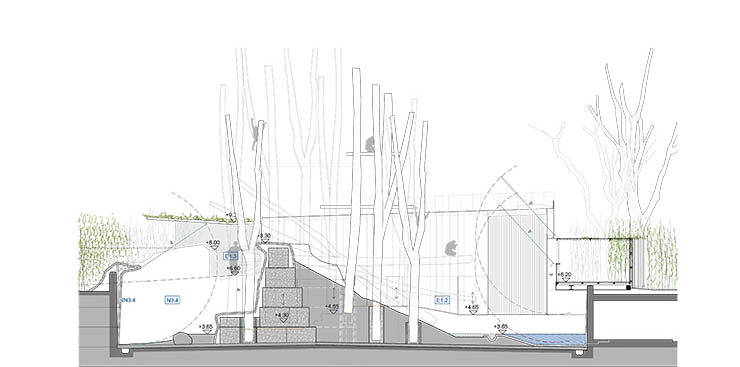 Fotografia de Arquitectura Espacio-orangutanes-zoo-barcelona-forgas-doc-02
