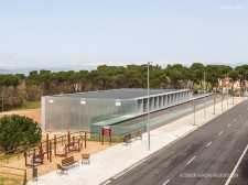 Fotografia de Arquitectura Piscina-eas-Taradell-RCR-arquitectes-01-SG1623_1703