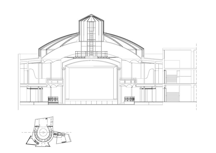Fotografia de Arquitectura Teatre-La-Massa-Sola-Morales-Dilme-Fabre-doc-04