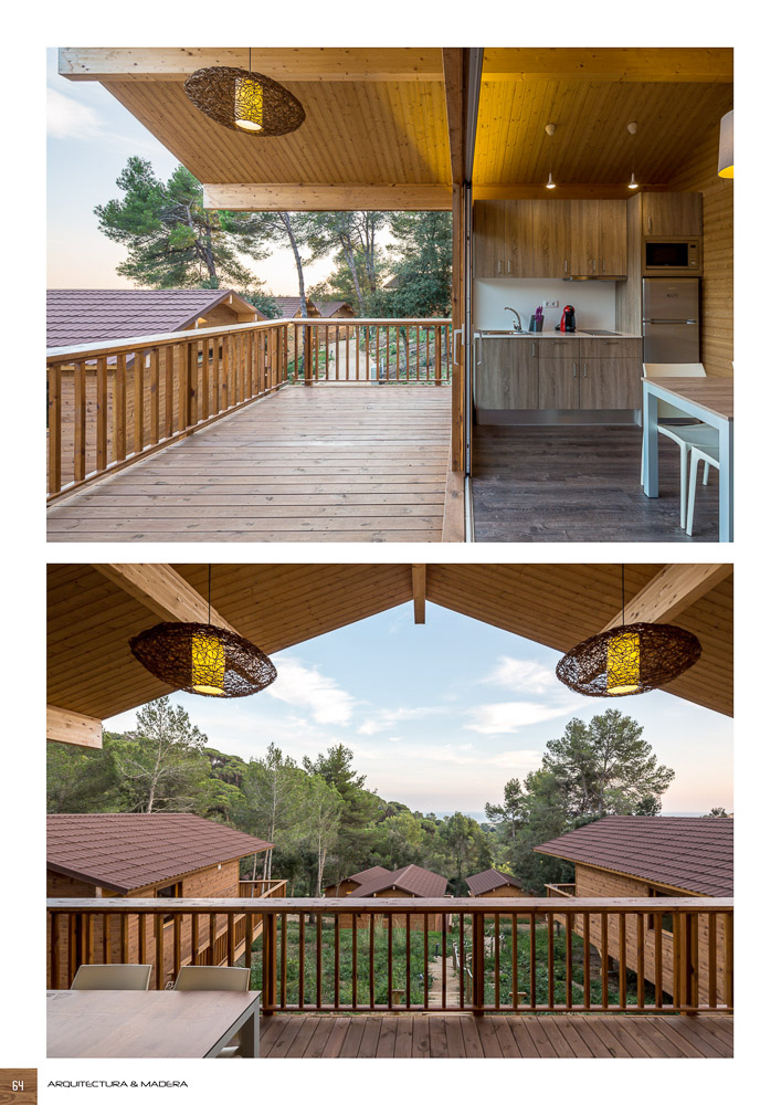 Fotografia de Arquitectura 2016-Arquitectura&Madera-Bungalows-12