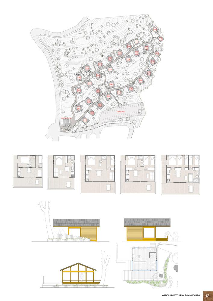 Fotografia de Arquitectura 2016-Arquitectura&Madera-Bungalows-13