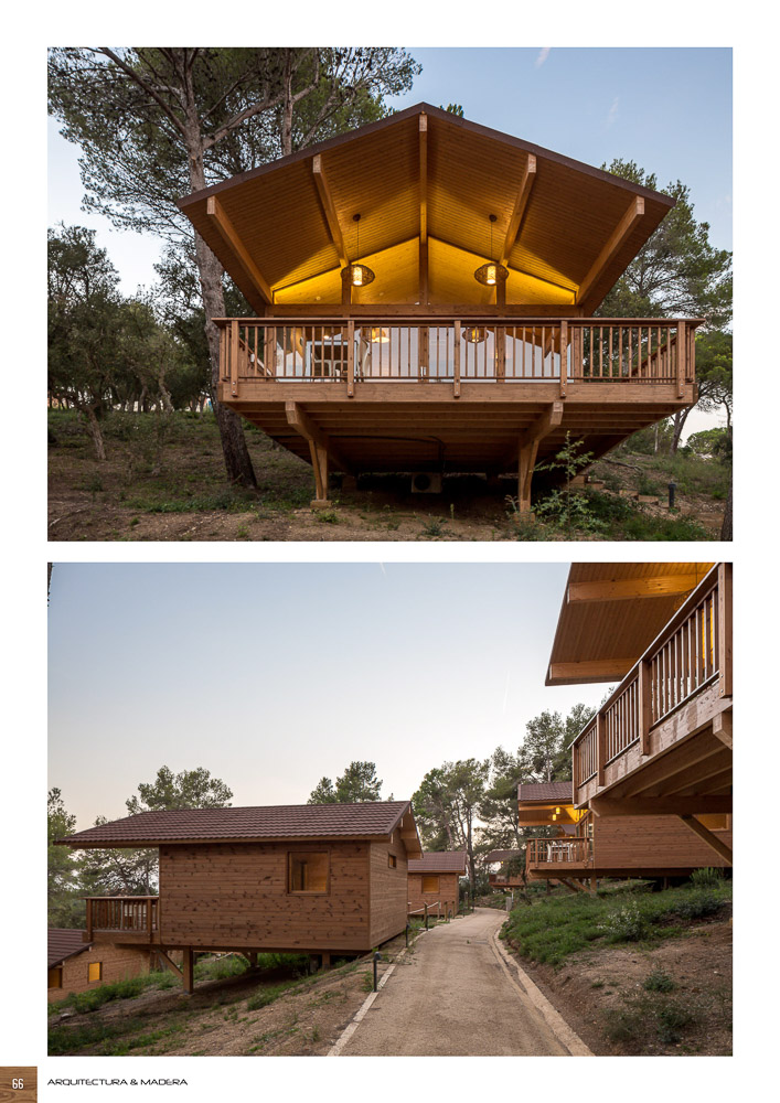 Fotografia de Arquitectura 2016-Arquitectura&Madera-Bungalows-14