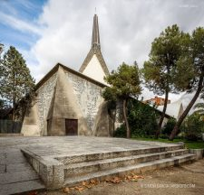 Fotografia de Arquitectura Iglesia de Nuestra Señora de Guadalupe-01-SG1669_4442-2