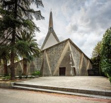 Fotografia de Arquitectura Iglesia de Nuestra Señora de Guadalupe-02-SG1669_4419-2