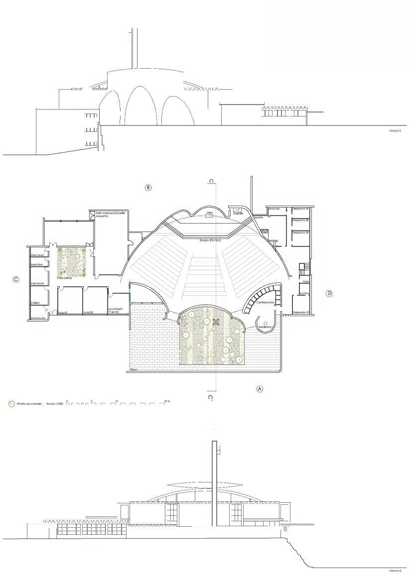 Fotografia de Arquitectura Parroquia de Santa Ana y la Esperanza--doc-01