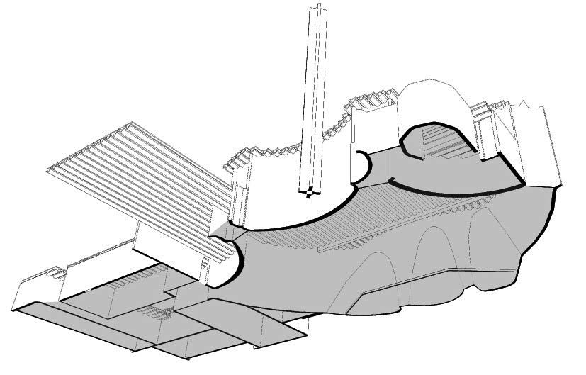 Fotografia de Arquitectura Parroquia de Santa Ana y la Esperanza--doc-02