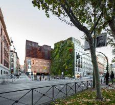 Fotografia de Arquitectura CaixaForum Madrid-Herzog & de Meuron-01-SG1665_3692-2