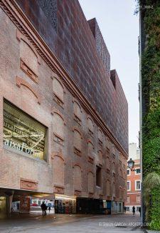 Fotografia de Arquitectura CaixaForum Madrid-Herzog & de Meuron-03-SG1665_3698-2