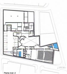 Fotografia de Arquitectura CaixaForum Madrid | Herzog & de Meuron-doc-02