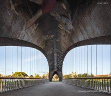 Fotografia de Arquitectura Puente Cascara Matadero Madrid Rio-03-SG1667_4207-2