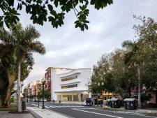 Fotografia de Arquitectura Cafeteria antigua estacion servicio Disa-01-SG1658a_6519
