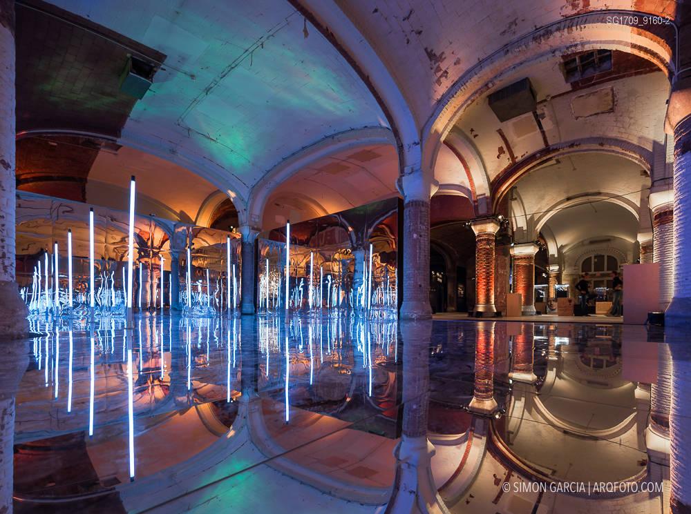 Fotografia de Arquitectura Instalacion-Miralls-Perspective-Playground-Olympus-06-SG1709_9160-2