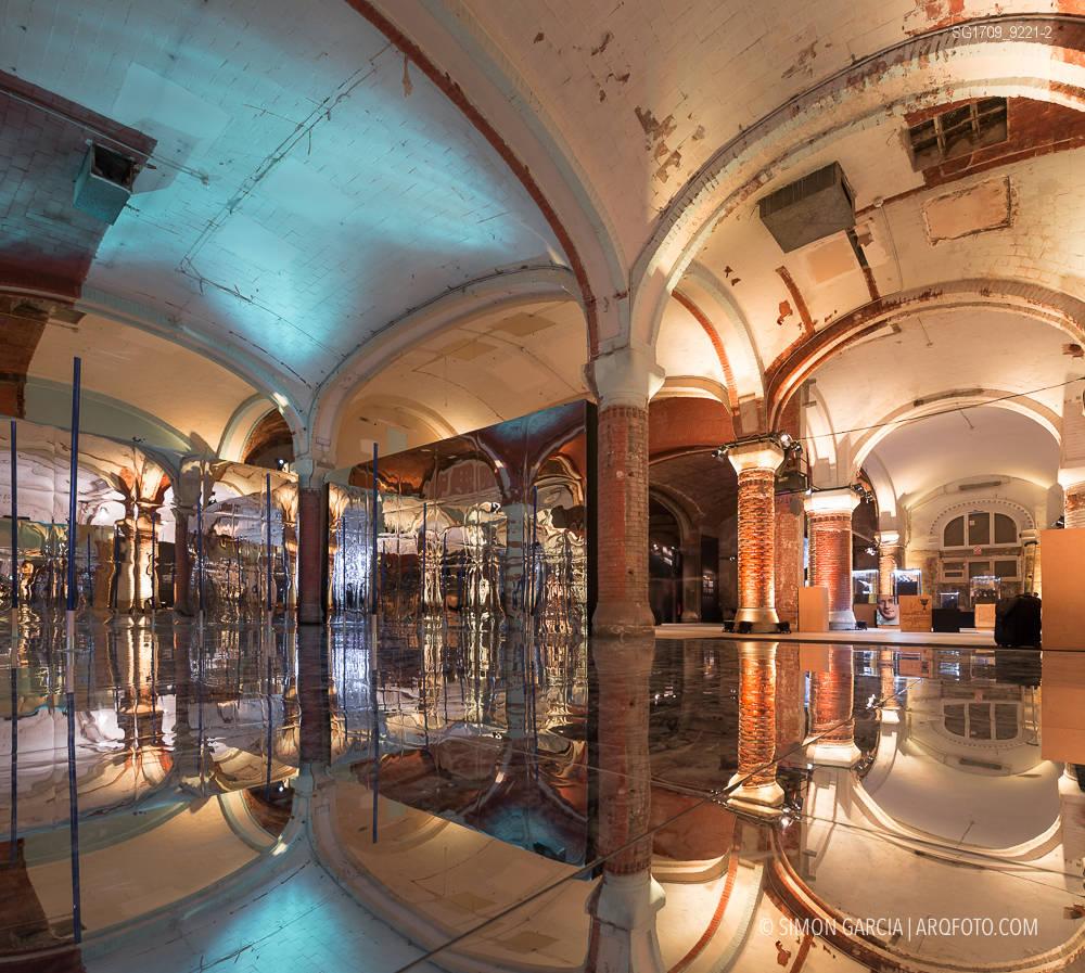 Fotografia de Arquitectura Instalacion-Miralls-Perspective-Playground-Olympus-09-SG1709_9221-2