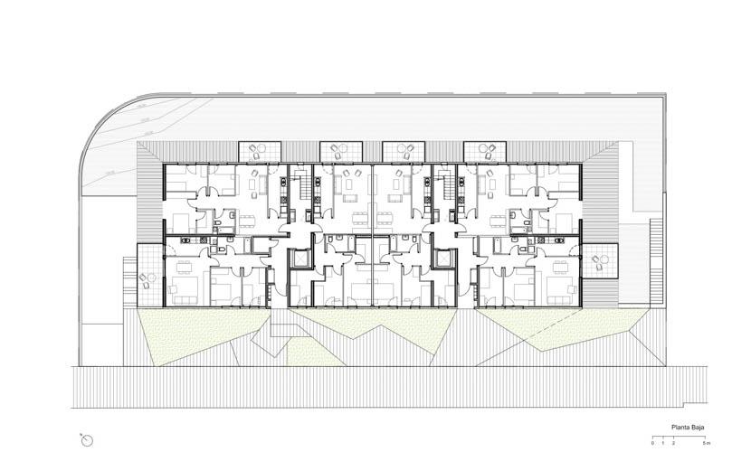 Fotografia de Arquitectura Viviendas-Gava-doc-02