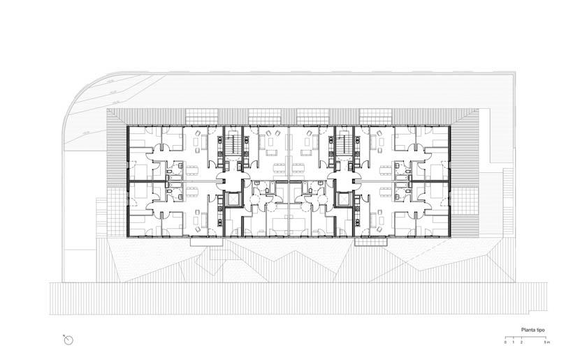 Fotografia de Arquitectura Viviendas-Gava-doc-03