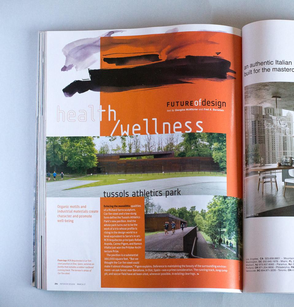 Fotografia de Arquitectura 2017-Interior Design-Tussols Basil RCR-02