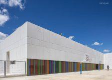 Fotografia de Arquitectura Centre-Cultural-Mont-Agora-Santa-Margarida-de-Montbui-01-SG1743_5497