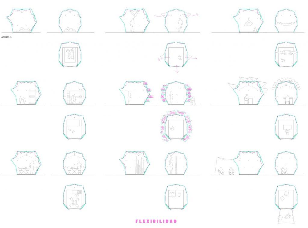 Fotografia de Arquitectura Membrane House-doc-3