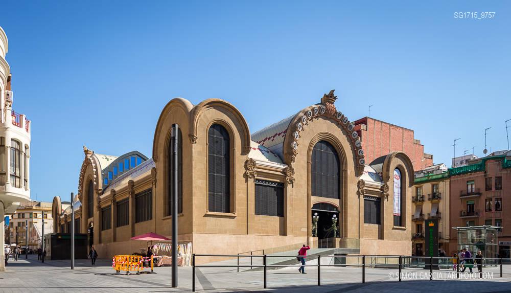 Fotografia de Arquitectura Mercat-Tarragona-01-SG1715_9757