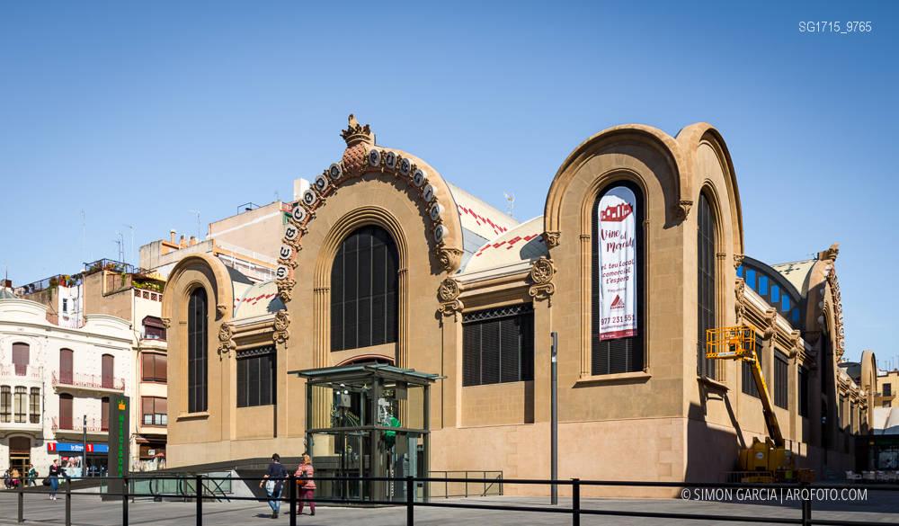 Fotografia de Arquitectura Mercat-Tarragona-02-SG1715_9765