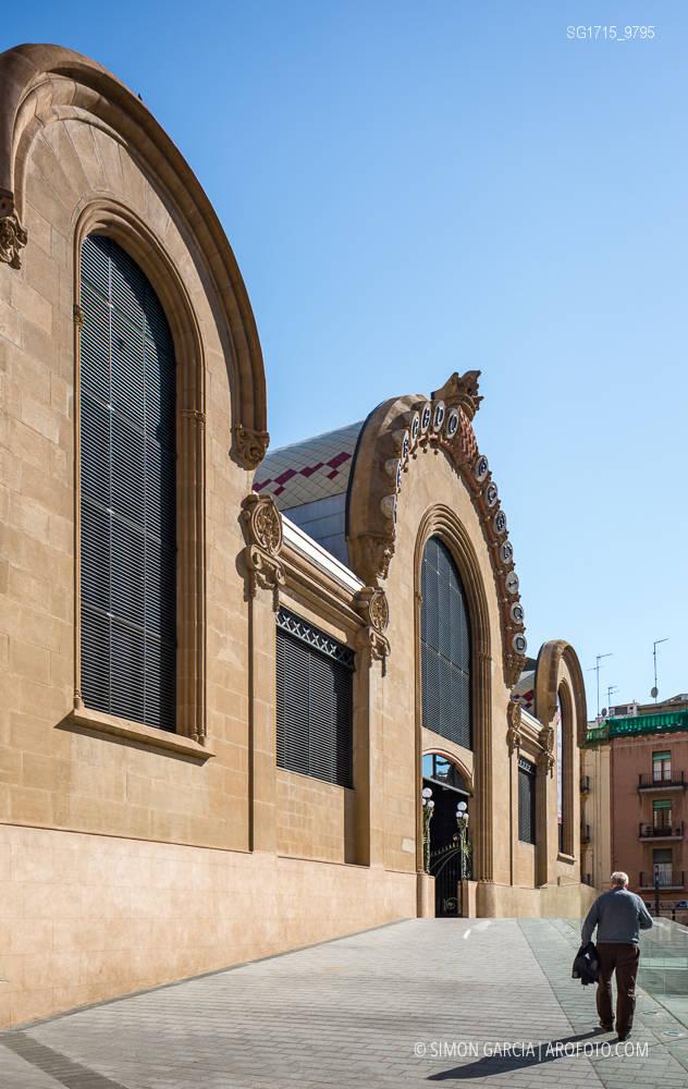 Fotografia de Arquitectura Mercat-Tarragona-07-SG1715_9795