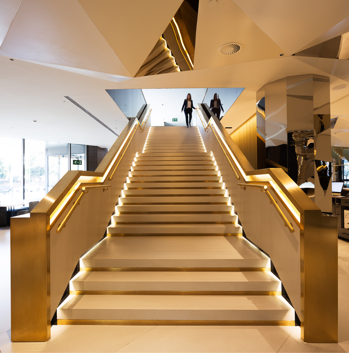 Fotografia de Arquitectura Hotel-Sofia-A