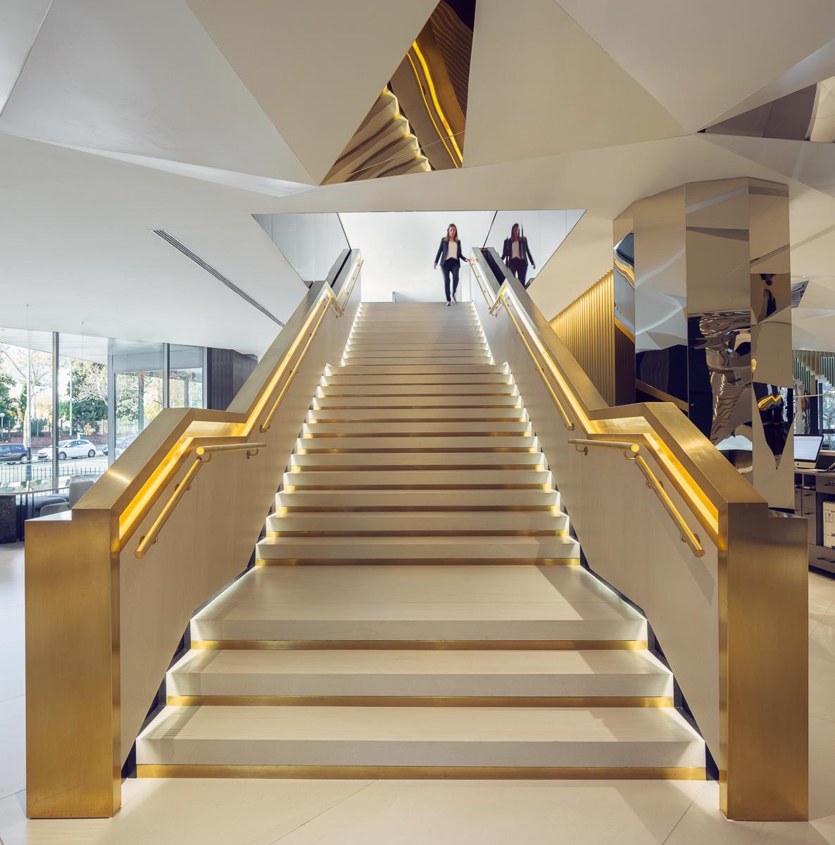 Fotografia de Arquitectura Hotel-Sofia-D