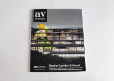 Fotografia de Arquitectura 2018-Revista-AV Proyectos-01