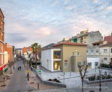 Fotografia de Arquitectura Centre-cultural-Montornes-CPVA-01-SG1770_2058-2