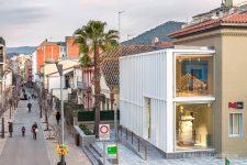 Fotografia de Arquitectura Centre-cultural-Montornes-CPVA-02-SG1770_2061