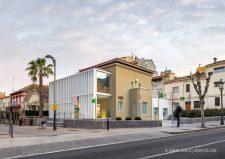 Fotografia de Arquitectura Centre-cultural-Montornes-CPVA-03-SG1770_2056-2