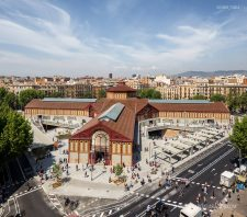 Fotografia de Arquitectura Mercat-de-Sant-Antoni-Ravetllat-Ribas-01-SG1829_7430-2