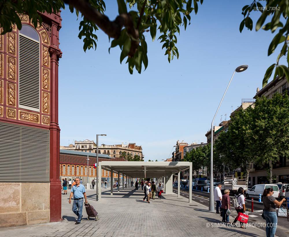Fotografia de Arquitectura Mercat-de-Sant-Antoni-Ravetllat-Ribas-17-SG1829_7309-2