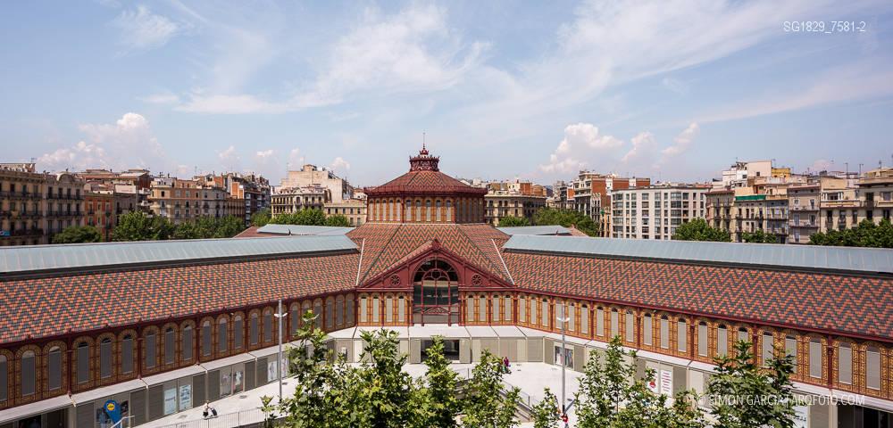 Fotografia de Arquitectura Mercat-de-Sant-Antoni-Ravetllat-Ribas-20-SG1829_7581-2
