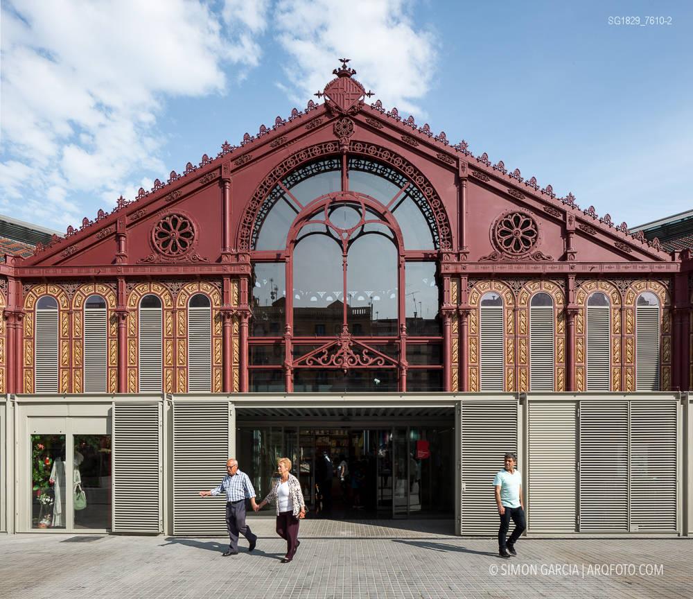 Fotografia de Arquitectura Mercat-de-Sant-Antoni-Ravetllat-Ribas-24-SG1829_7610-2