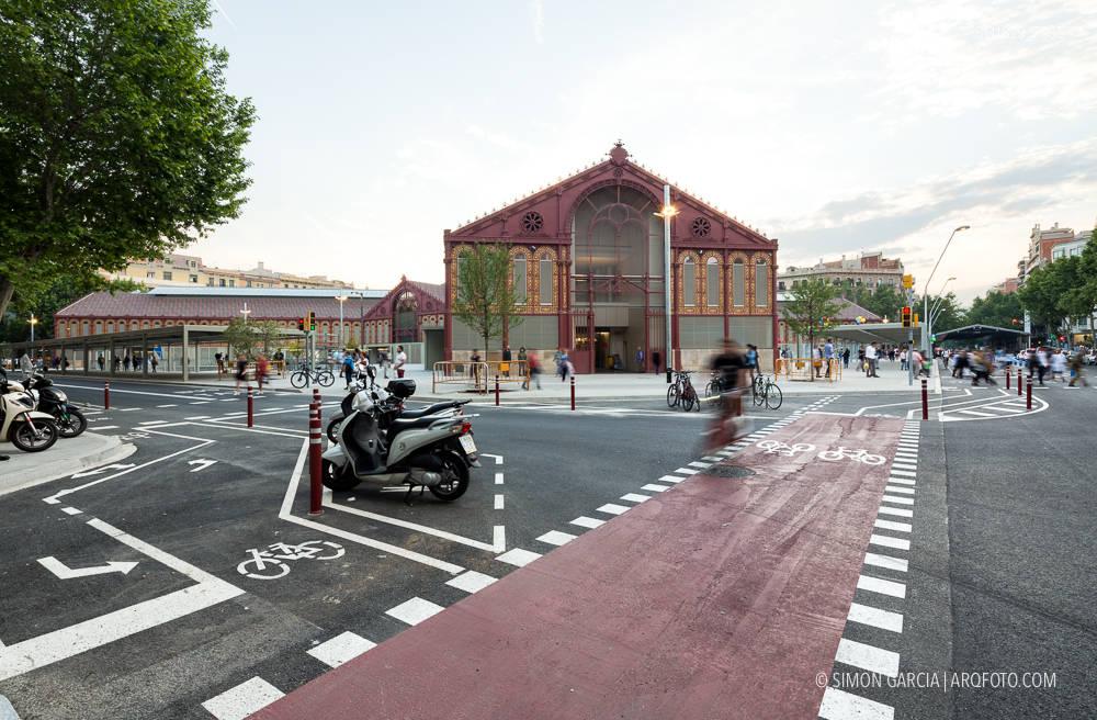 Fotografia de Arquitectura Mercat-de-Sant-Antoni-Ravetllat-Ribas-40-SG1829_7995